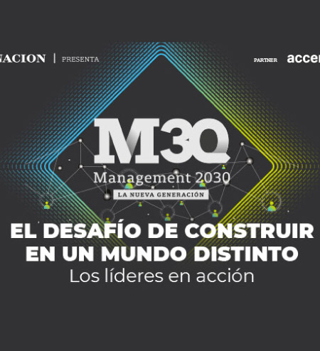 Management 2030 | Streaming